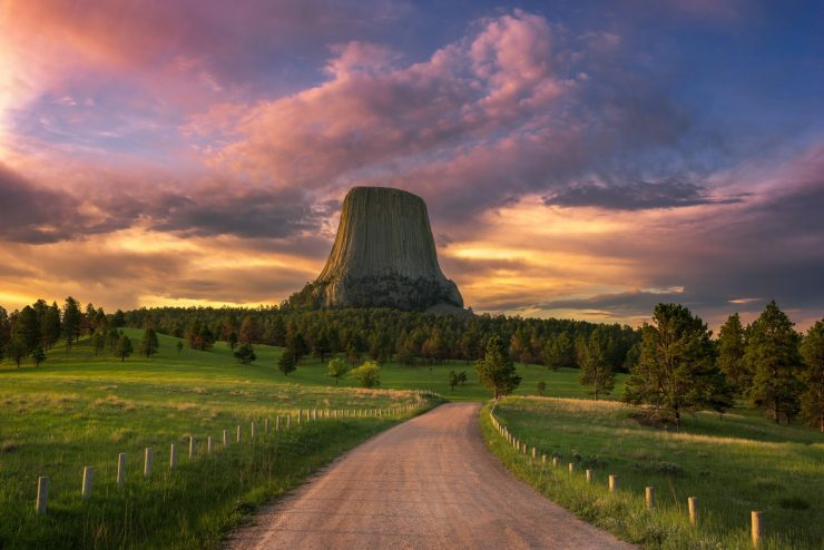 Spiritual Places to Visit in the United States